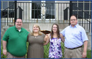 Wesley Welcomes New Residence Life Staff