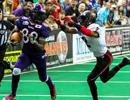Beavers Among AFL's Best for New Orleans VooDoo