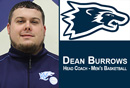 Wolverines Select Burrows to Lead Men's Basketball Program