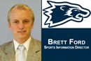Ford Named Sports Information Director