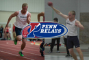 Schlosser Sits 3rd After Day One of Decathlon at Penn Relays